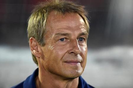 Klinsmann eyes Socceroos post