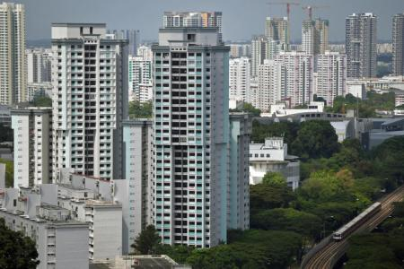 Local banks raise home loan rates