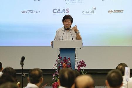 Committee formed to prevent flooding incidents on MRT system