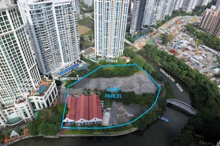 Frasers gets former Zouk site with bid of $995.4m