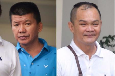 2 men charged over ruckus at bak kut teh stall