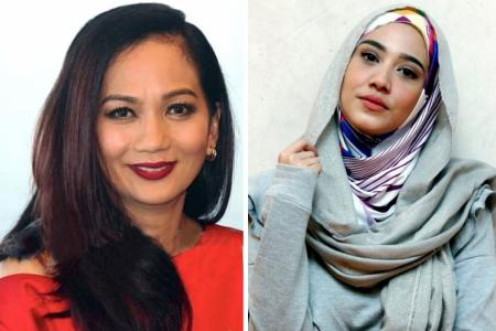 M'sian celebs speak out against government