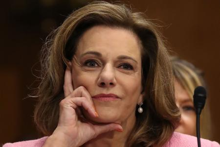 McFarland's confirmation as US Ambassador to Singapore on hold