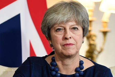 Firms brace themselves as Brexit talks break down