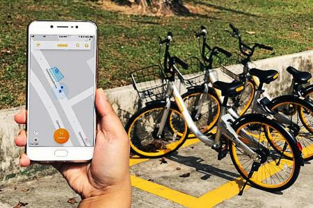 oBike reviews app security after data breach