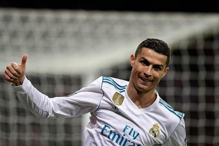 Varane adds to Real's woes