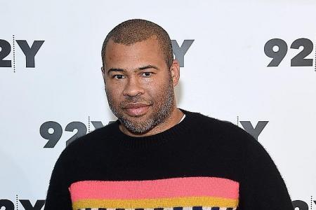 Get Out director Jordan Peele to helm Twilight Zone reboot