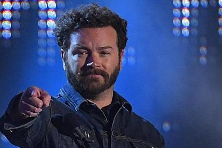 Netflix drops Danny Masterson from show after sex assault allegations