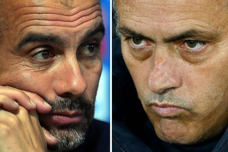 Humphreys: Why this Manchester battle is the biggest game for years