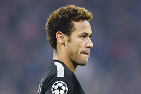 Neymar would win Ballon d'Or with Real: Perez