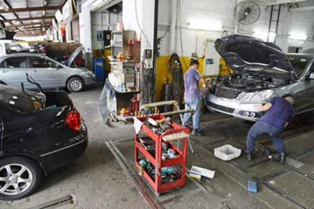 Car repairs may soon cost less