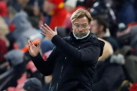 Shearer slams Klopp for excuses after Merseyside Derby draw