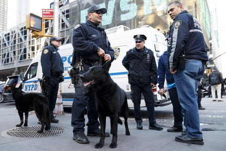 New York attack shows limits of counter-terrorism strategy