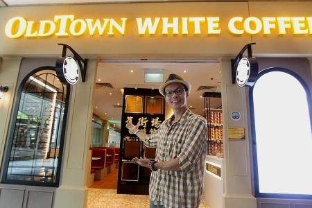 Dutch firm set to buy out OldTown White Coffee chain