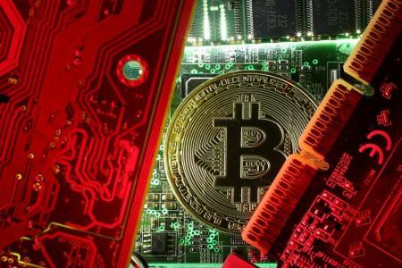 Hackers hijacking computers to mine bitcoin