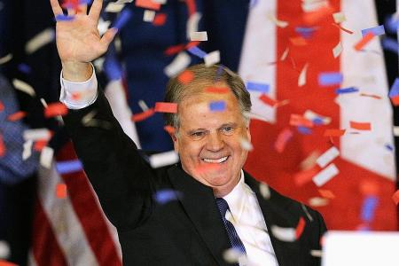 Trump made a risky bet in Alabama Senate race and lost big