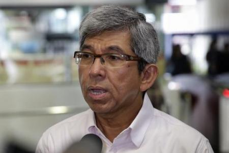 Yaacob: Statement by Pergas on US and Jerusalem is 'rational response'