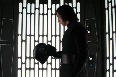 Star Wars: The Last Jedi is seductive and stylish