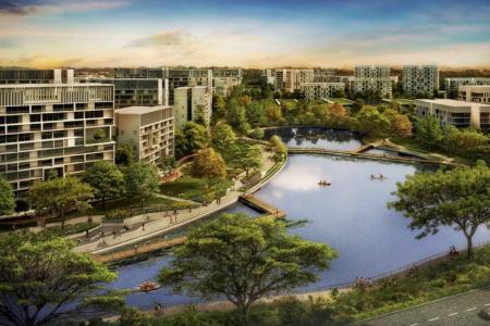 Housing supply steady with 17,000 BTO flats in 2018