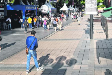 Orchard Road blueprint to guide development over next 15 to 20 years