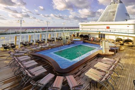 Cruise your way into 2018 and beyond