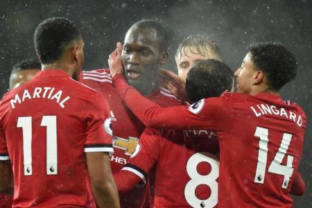 Shearer: Lukaku's goal reaction surprising