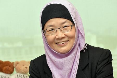 A*Star to replace 2 of its research institute heads