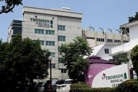 Rowsley to acquire Thomson Medical businesses for $1.6b
