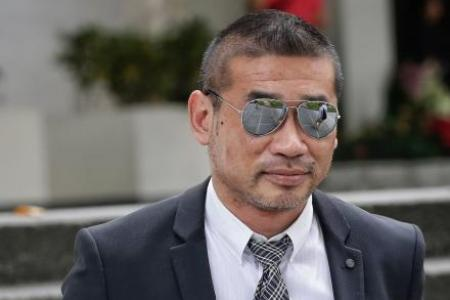 Fridae.com owner denies he sold drugs to convicted drug abuser