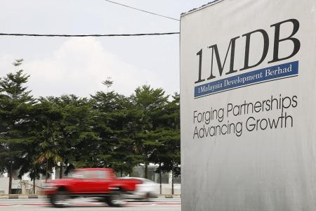 MAS issues lifetime ban against key figure in 1MDB probe