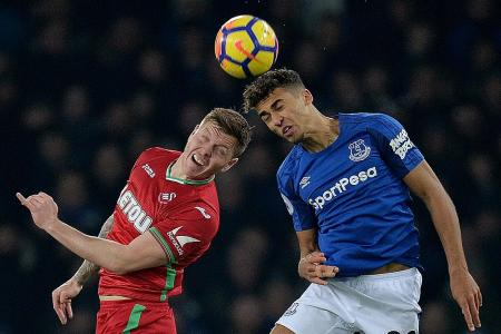 Sam Allardyce plots top-half finish for Everton