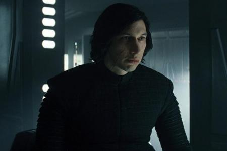Movie review - Star Wars: The Last Jedi