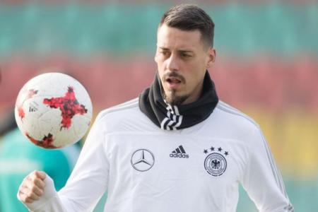 Bayern welcome back striker Wagner