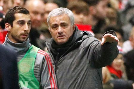 Buxton: Mourinho unwilling to learn from past mistakes