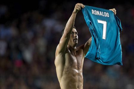 Five key points that will decide Real Madrid v Barcelona clash