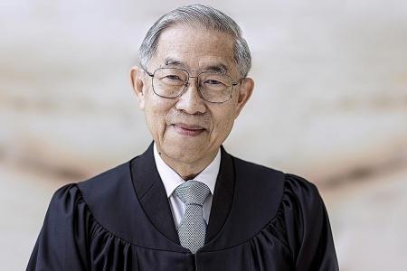 Supreme Court appoints news senior judges