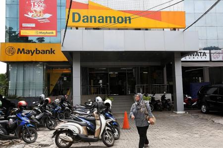 Shares in Indonesian bank soar after MUFG deal