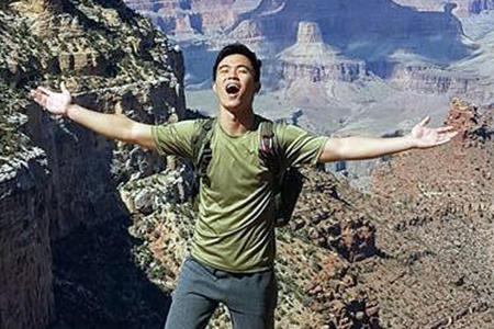 One of the victims of US car crash identified as SAF scholar