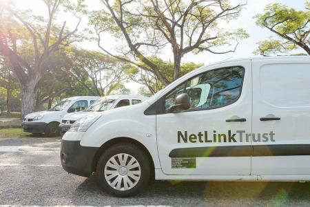 Netlink Trust fined $150,000 for failing to fulfil home orders