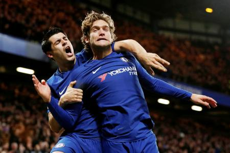 Chelsea manager Conte: Chelsea still have plenty to achieve