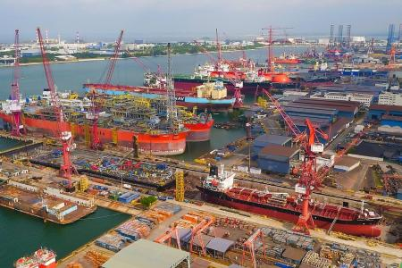 Keppel takes disciplinary action against workers involved in scandal