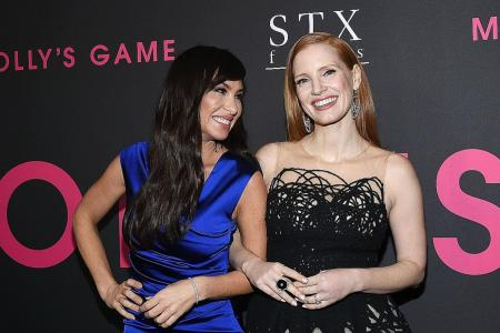 Aaron Sorkin makes directorial debut with Molly's Game