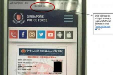 Over 150 people duped of $12m in bogus Chinese official scam