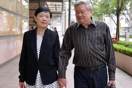 Couple wins $1.6m in lawsuit against AIA for bogus insurance policy