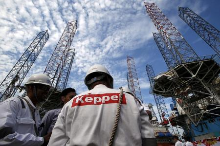 Keppel O&M to impose $12m in sanctions on 12 current, ex-workers
