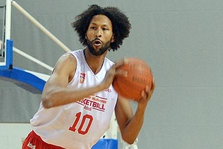 2.16m-tall signing Charles adds presence to Slingers