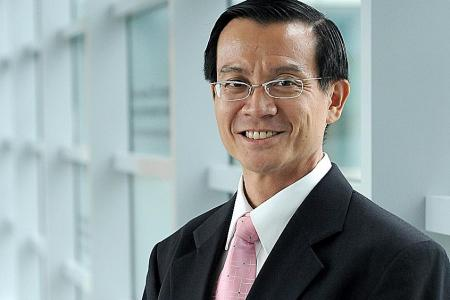 Skills learnt still relevant today, says 1980s diploma student