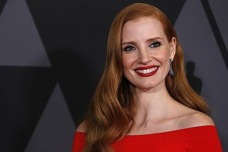 I chase experiences, not pay cheques: Chastain