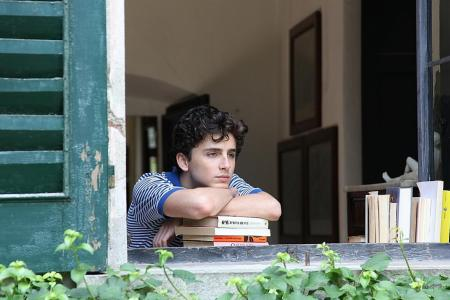 Movie reviews: Call Me By Your Name, Darkest Hour