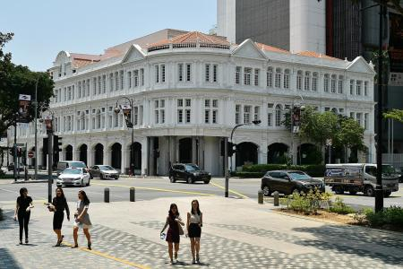 After years of litigation, deal finally struck over Capitol Singapore